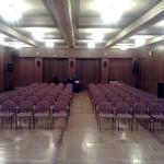 Ton-, Licht-, & Videotechnik für Konferenzen, Seminare, Kundgebungen